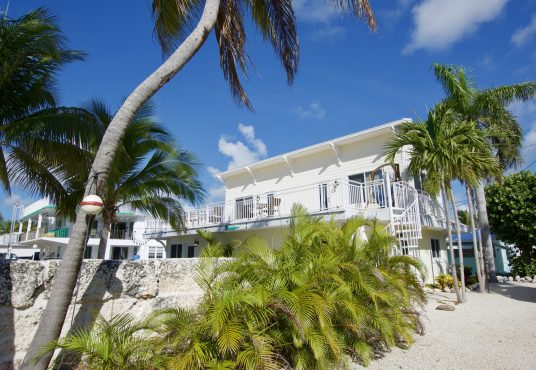 4 bedroom home located on ocean side canal in islamorada florida keys